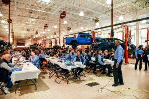 hiring automotive service advisor fayetteville nc